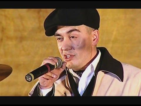 """Руслан Ануфриев (Хаба G) """"Письмо к дочери"""" (2005)"""