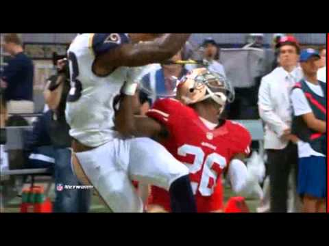 49ers - All rights to NFL, NBC, FOX, CBS and the San Francisco 49ers. Song: Missy Elliot- Sock it 2 me ( Kaytranada remix) 49ers 2013 -2014 highlights week 1- week 5.