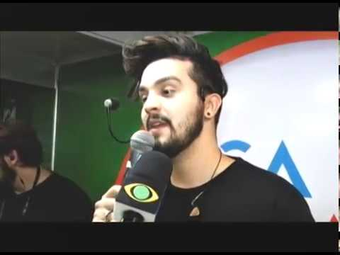 [TRIBUNA SHOW] Luan Santana no São João de Caruaru