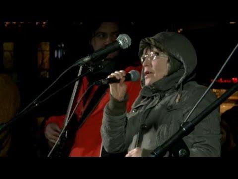 Βουδαπέστη: Συναυλία για τους άστεγους από την Διεθνή Αμνηστία…