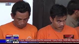 Video Polisi Tetapkan 8 Tersangka Kasus Pengeroyokan Suporter Persija MP3, 3GP, MP4, WEBM, AVI, FLV September 2018