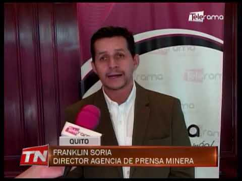 Minería ilegal captada en un documental