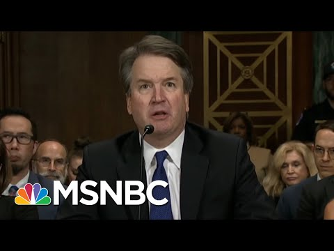 Mika: It Was An 'Extremely Compelling, Extremely Painful' Day | Morning Joe | MSNBC