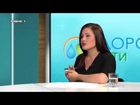 """""""Про проблеми з тиском  розповідає  лікар-кардіолог МЦ Аніко Оксана Кондратишина"""" [ВІДЕО]"""