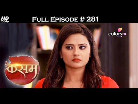 Kasam - 10th April 2017 - कसम - Full Episode