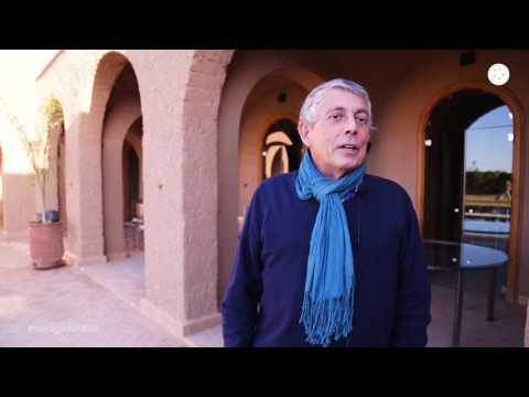 Le Voyage Durable - Cinquième étape : Marrakech (1ère partie)
