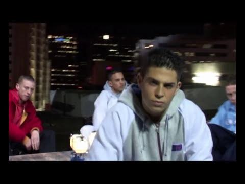 Blazin' Squad - Crossroads