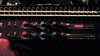 Video DBX 160 A SOUND DEMO MP3, 3GP, MP4, WEBM, AVI, FLV Juli 2018