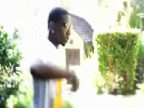 Lil B - Wonton Soup [Clean Version] (видео)