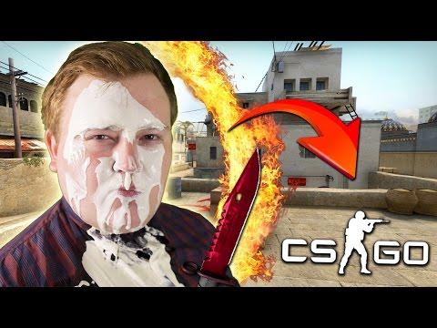 МАНЬЯК ВОЛОДЯ РЖАВЫЙ (RED21) в CS:GO