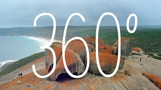 Kangaroo Island Australia  city photo : 360: Kangaroo Island, South Australia, Australia