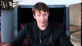 The Breeze: James Blunt Interviewed By Charli