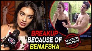 Video Divya Agarwal's ANGRY REACTION On Priyank And Benafsha DATING - EXCLUSIVE Interview | Bigg Boss 11 MP3, 3GP, MP4, WEBM, AVI, FLV November 2017