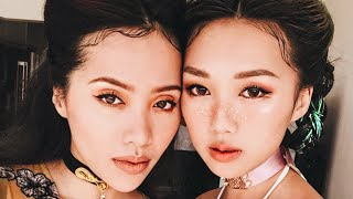 Final Dynasty : Aesthetic Inspiration by Michelle Phan
