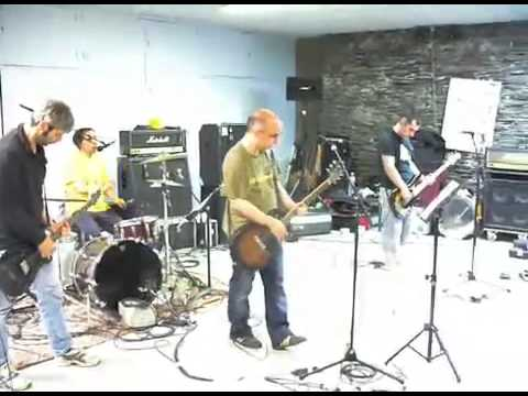 Les Thugs - Birds of Ill Omen (Rptition 07/06/08) - Label Crash Disques