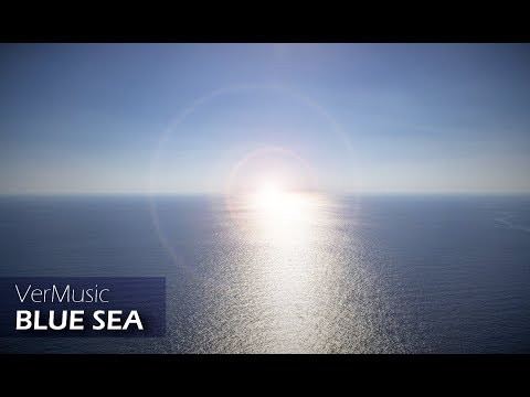 VerMusic - Blue Sea