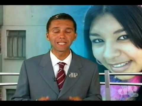Eloá Cristina Pimentel - Seqüestro em Santo André