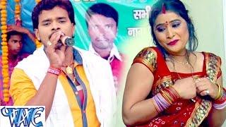 Video सट के सुता देह कमजोर बा - Luta Lahar Chait Me | Pramod Premi Yadav | Bhojpuri Chaita Song 2016 download in MP3, 3GP, MP4, WEBM, AVI, FLV January 2017