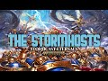 Age of Sigmar: What are the Stormhosts of the Stormcast Eternals? || Lore