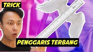 Video 5 TRICK PENGGARIS - BIKIN PENGGARIS TERBANG MP3, 3GP, MP4, WEBM, AVI, FLV September 2019