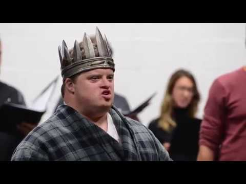 King Arthur's Night: Behind the Scenes thumbnail