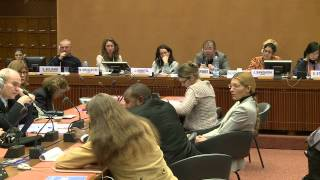 Forum on Business and Human Rights: Challenges for the role of civil society - Part 2