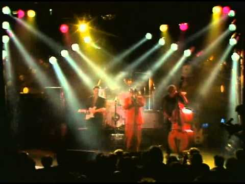 Video The Fabulous Thunderbirds - Scratch My Back / Pretty Baby (London 1985) download in MP3, 3GP, MP4, WEBM, AVI, FLV January 2017