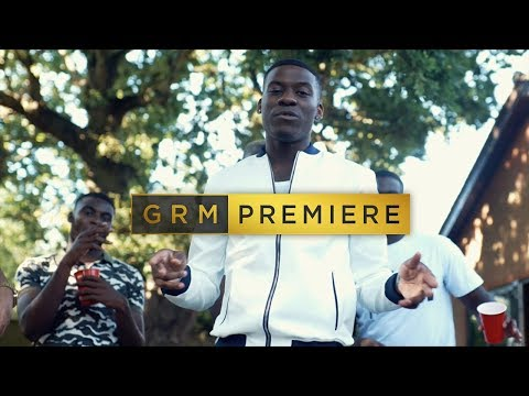 JAY1 – Good Vibes [Music Video] | GRM Daily