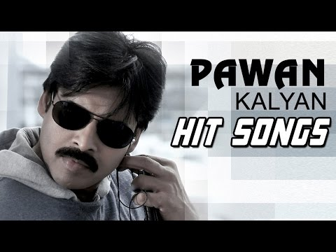 Pawan Kalyan Musical Hit Songs || Telugu Songs Jukebox