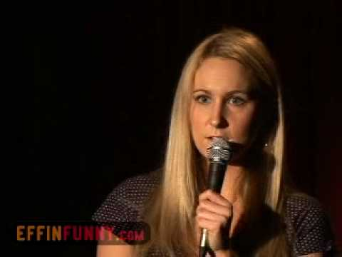 Nikki Glaser Effinfunny Stand Up - Under the Influence