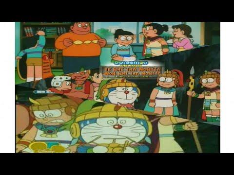 Video Doraemon The Movie Ye Bhi Tha Nobita Woh Bhi Tha Nobita [HD] download in MP3, 3GP, MP4, WEBM, AVI, FLV January 2017