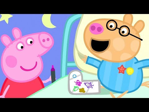 Peppa Pig English Episodes  Peppa Pig Visits Pedro Pony Peppa Pig Official