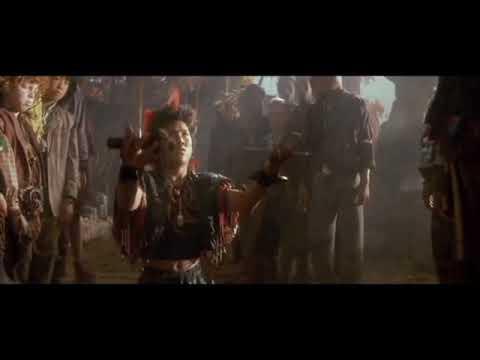 Hook - Peter Pan's Return (Re-Scored)