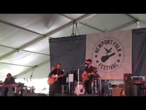 """Iron & Wine and Ben Bridwell - """"The Straight And The Narrow"""""""