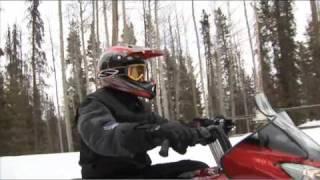 5. Snow Shoot 2009-Sneak Peek at 2010 sleds
