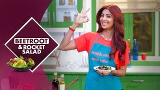 This is one of my favourite recipes! Just like the fig and banana smoothie, it is packed with energy and good health. Beetroot, the main ingredient, is loaded with fibre and is simply awesome for your digestion!Here is the link for all the fitness freaks out there - http://bit.ly/ShilpaShettyKundraDon't forget to Like & Share for more fitness videos!!!Like us on Facebook - https://www.facebook.com/TheShilpaShetty/Follow us on Twitter - https://twitter.com/TheShilpaShettyFollow us on Instagram - https://www.instagram.com/theshilpashetty/
