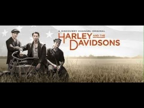 Harley And The Davidsons 1x01 HD