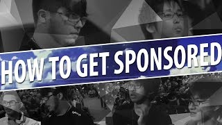 Let's Talk: How To Get Sponsored – ZeRo