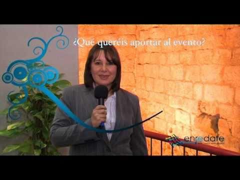 Mariana Castrogiovanni en Enrédate Alicante 2010