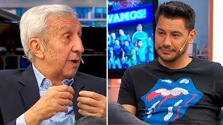 Video Toto Da Silveira y Damián Herrera analizan el triunfo de Uruguay MP3, 3GP, MP4, WEBM, AVI, FLV Oktober 2017