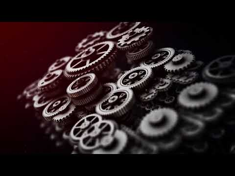 MUTEPPO-FILM Logo Animation 「Gear」