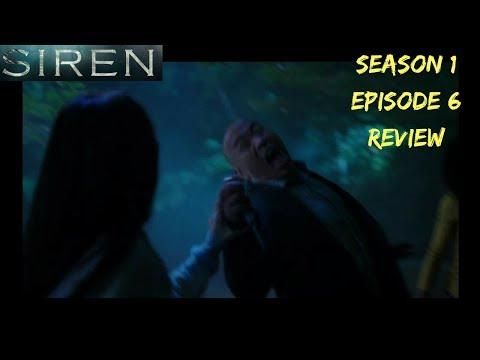"Siren: Season 1/ Episode 6 ""Showdown"" Recap/ Review (with Spoilers)"