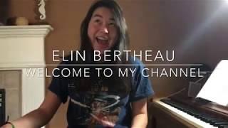 I DELETED SNAPCHAT?! | ELIN BERTHEAU
