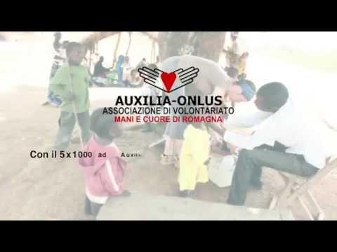 Auxilia 5×1000