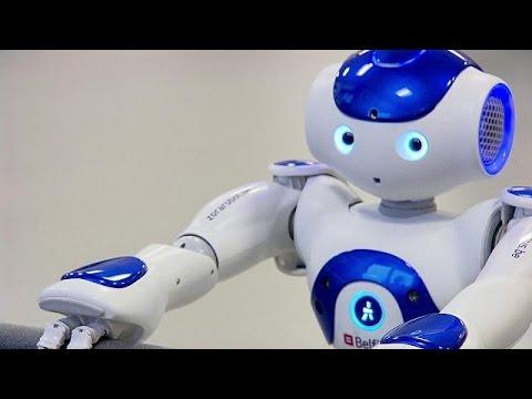Τα ρομπότ «απειλή» για την ανθρώπινη απασχόληση;