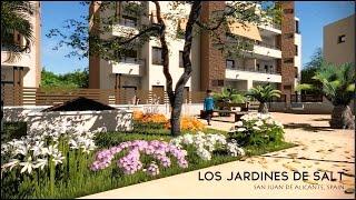 San Juan de Alicante Spain  city images : CG LOS JARDINES DE SALT, SAN JUAN DE ALICANTE, SPAIN
