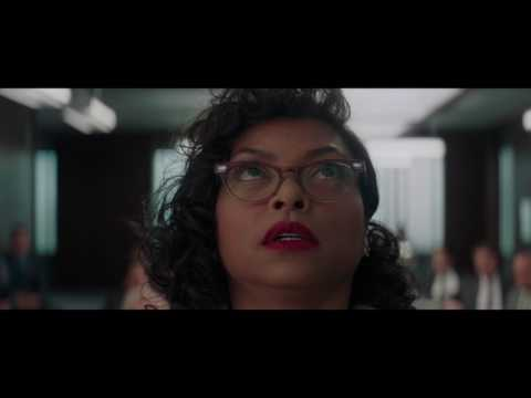 Hidden Figures - Give Or Take 20 Miles Clip (ซับไทย)