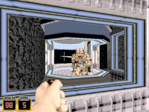 Duke Nukem 3D : Plutonium Pak PC