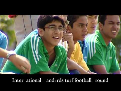 JIRS - Best Boarding Schools In India