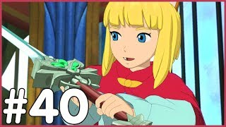 Ni No Kuni 2 - Mornstar (40)